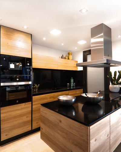 Casa em condomínio com 411m² de área privativa